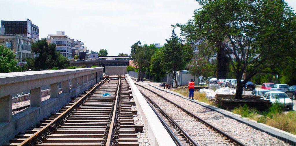 Γεωτέρ-ΑΤΕ-Ταυρος-Σιδηρογραμμές