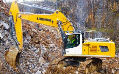 liebherr-954-excavator
